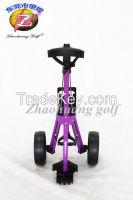 Golf Bag Cart / Trolley