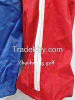 golf ball shag bag