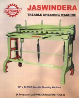Shearing Machines  Power Press