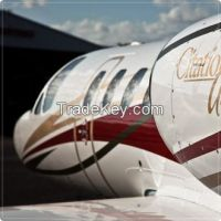Presidential Aviation - Private Jet Charter, Management and Maintenance