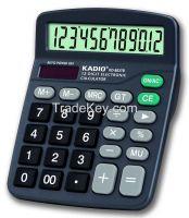 12 Digit Desktop Calculator