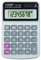 8 Digit Desktop Calculator KD-185A