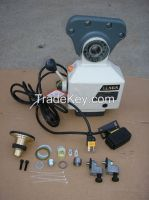 ALSGS Power feed table feed AL-310S for milling machine X/Y axis Vertical electronic power feed
