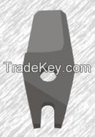Ishikawa cutter blade ST-A-01