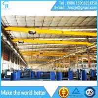 1ton 2ton 3ton 5ton  Electric Single Girder European Overhead Crane