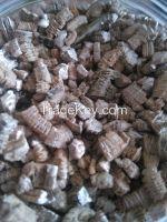 White Vermiculite