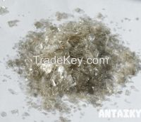 High quality Mica Flakes Mica Powder