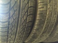 great quality used  tires