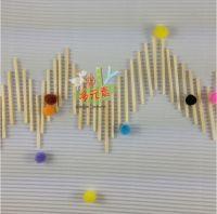 Wooden Matches Sticks For Handicraft