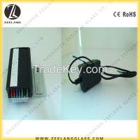 Electric light switchable pdlc smart film, Self-adhesive window tinting smart film