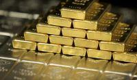 Gold Bar 1 Ounce / Gold Bullion / Diamonds