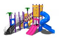 outdoor playground KP-B507
