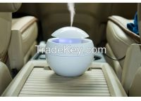 USB mini car led humidifier GL-3201