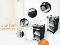 20-Set Laptop Charging Cart