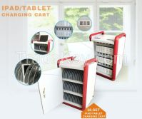 36-Set IPAD/Tablet Charging Cart