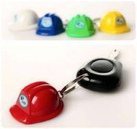 Mini Helmet Keychain