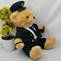 Hot Selling Children's Plush Teddy Bear Toy
