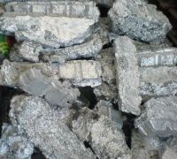 Mixed Zinc Scrap  Bulk Quantity Competitive Price