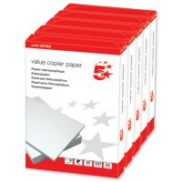 Letter Size 8.5x11 copy paper 75gsm high quality
