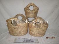 SEAGRASS & WATER HYACINTH PRODUCTS
