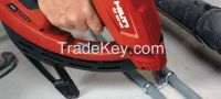 Hilti power tools