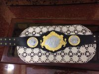 GT002 FC MMA ONE CHAMPIONSHIP LEATHER USE BELT ADULT SIZE IN 51�¢ï¿½ï¿½ LENGTH.