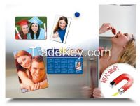 fridge magnets, refrigerator sticker for promotion and advertisement