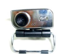 usb digital camera with 6 led and sandwich clip