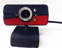 USB PC Webcam with Clip HD720p/1080P