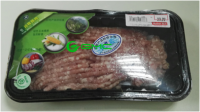 fication Item Name: MAP tray for meat packaging