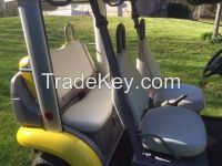 2002 FORD THINK ELECTRIC GOLF CART