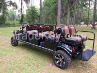 2009 Club Car Limo Gas Golf Cart