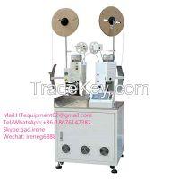 Pneumatic peeling machine