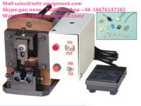 Cable tie gun machine china manufacturer