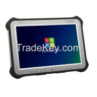 10.1''full rugged windows tablet pc with N2930 quad core processor