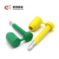 container trailer lock bolt seal for containersJCBS602