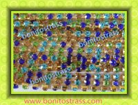 Cup Chain Strass