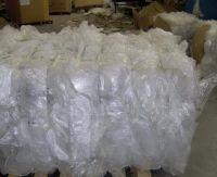 Best price ldpe film scrap /Clear ldpe film scrap in roll/ ldpe plastic film scrap /Ldpe clear film baled scrap