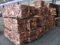 Copper Wire Scrap 99.9%/Millberry Copper Scrap