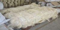 natural UG grade sisal fibers for art and crafts- sisal fibers