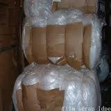 LDPE Films Scrap Plastic/Clear recycled Plastic Scrap