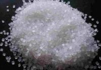 virgin or recycled HDPE LDPE LLDPE resin granules plastic raw material/ film injection extrusion