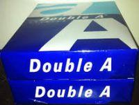 HOT SALE !!! double a a4 copy paper 80gsm 75gsm 70gsm