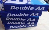 Woodpulp Double a A4 Copy Paper A A4 Copy Paper 80gsm 75gsm,70gsm