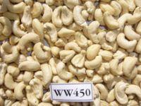 Cashew Kernels Nut WW450