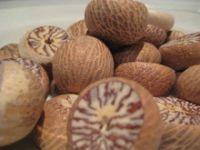 Dried Whole Betel Nut, Thailand Origin