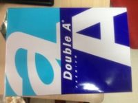 Double A4 Copy Paper 80gsm for sale