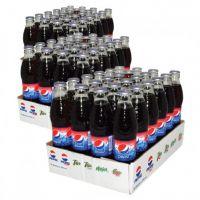 Pepsi Bottle 250 ml (3x24 pieces)