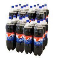 Wholesale - Pepsi Family Size Bottle 2.25 ltr (12 pieces)