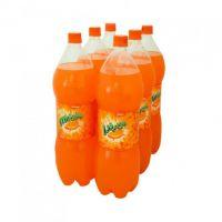 Wholesale - Mirinda Orange Family Size Bottle 2.25 ltr (12 pieces)
